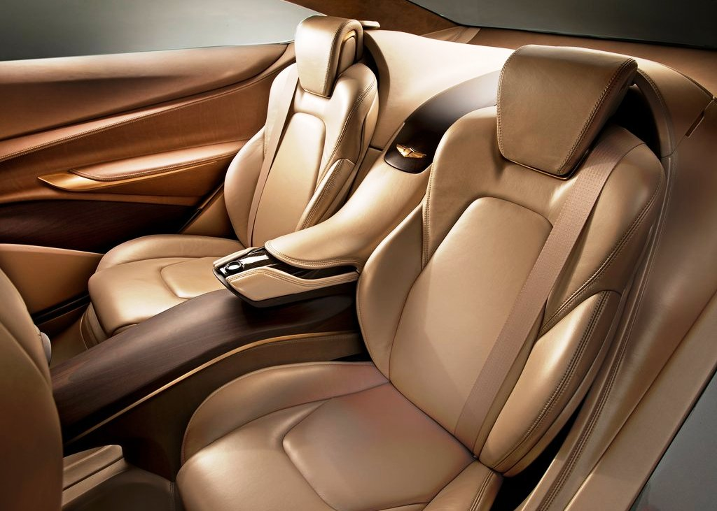 2013 Hyundai Genesis Inside (View 2 of 7)