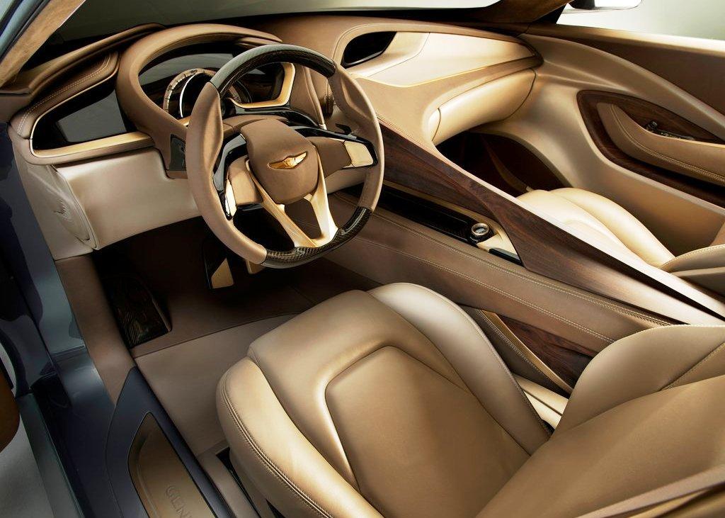 2013 Hyundai Genesis Interior (View 3 of 7)