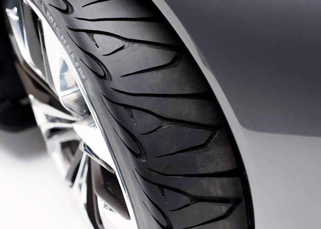 2013 Hyundai Genesis Wheels (View 6 of 7)