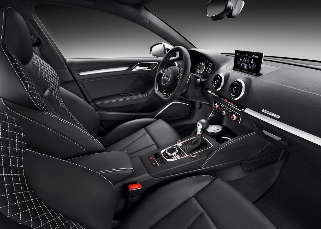 2014 Audi S3 Sportback Inside (View 2 of 6)