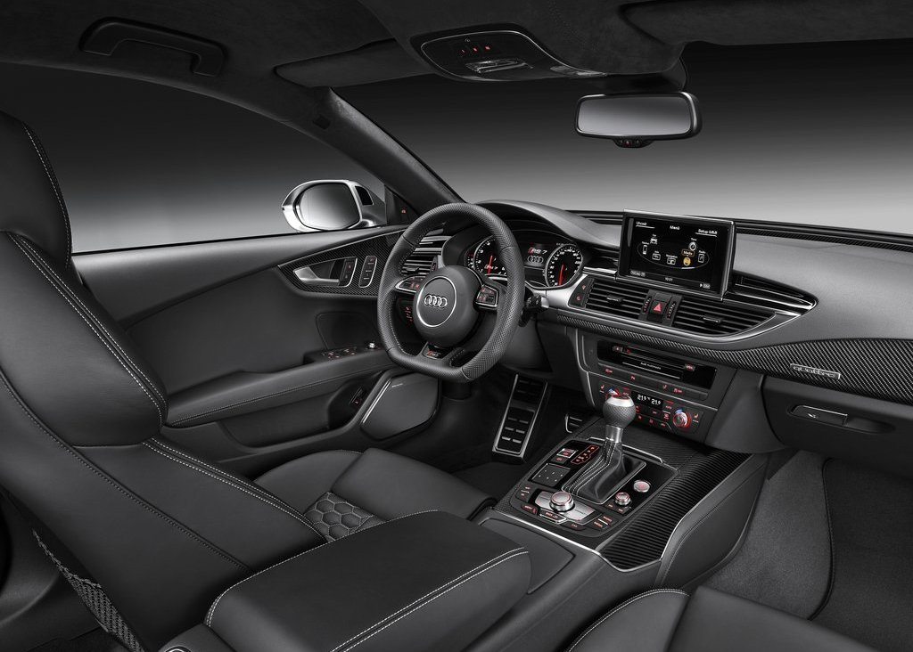 2014 Audi Rs7 Sportback Interior (Photo 3 of 7)