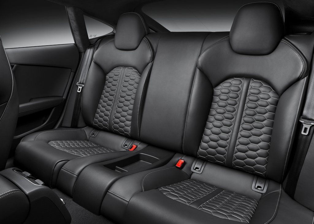 2014 Audi Rs7 Sportback Seat (Photo 5 of 7)