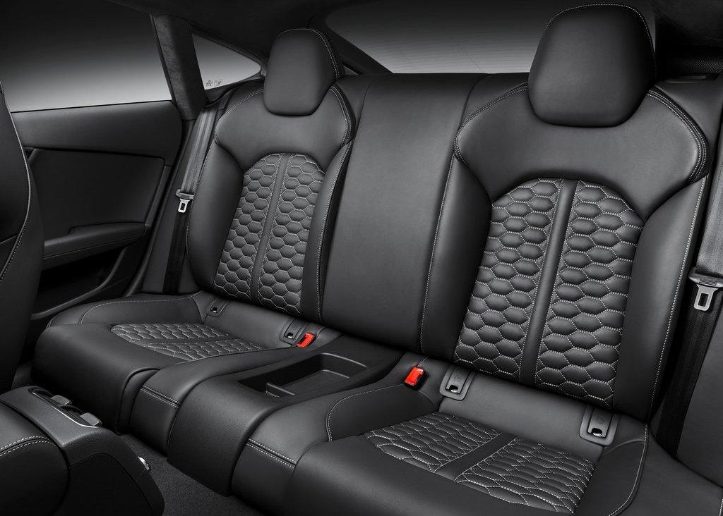 2014 Audi Rs7 Sportback Seat (Photo 4 of 7)