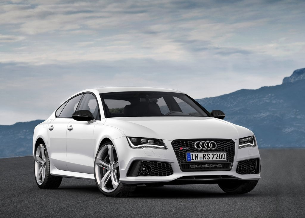 2014 Audi Rs7 Sportback Wallpaper (Photo 7 of 7)