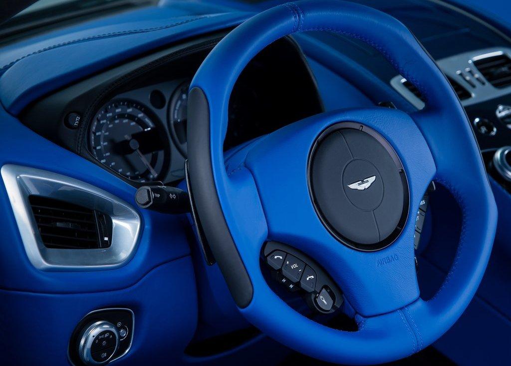 2013 Aston Martin Vanquish Q Inside (View 3 of 7)