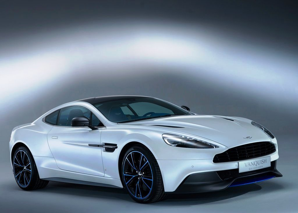 2013 Aston Martin Vanquish Q Review Pictures Gallery (7 Images)