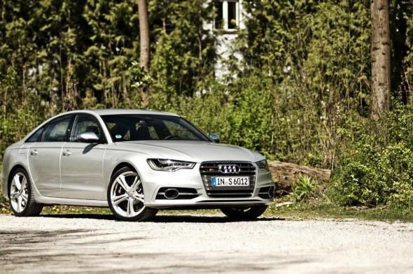 Audi S (Photo 2 of 26)