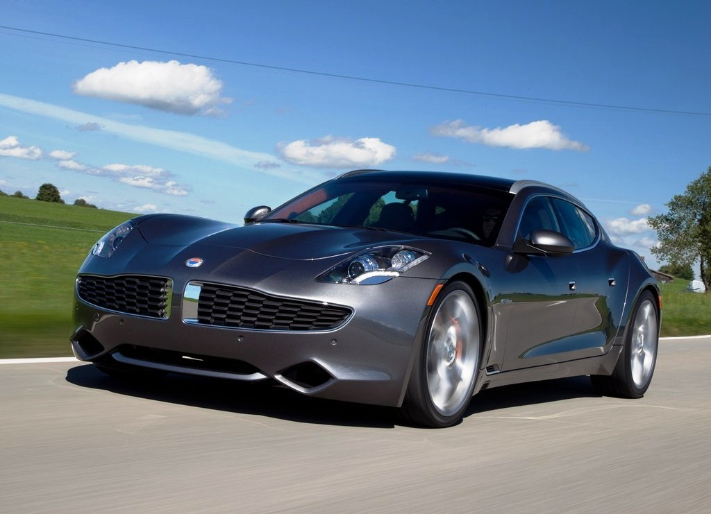Fisker Surf (View 11 of 26)