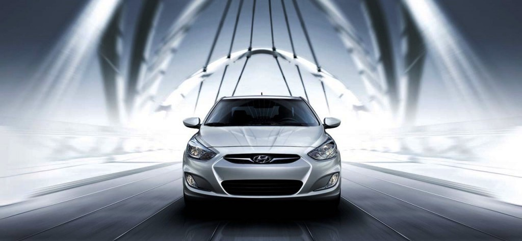 Hyundai Accent (View 14 of 26)