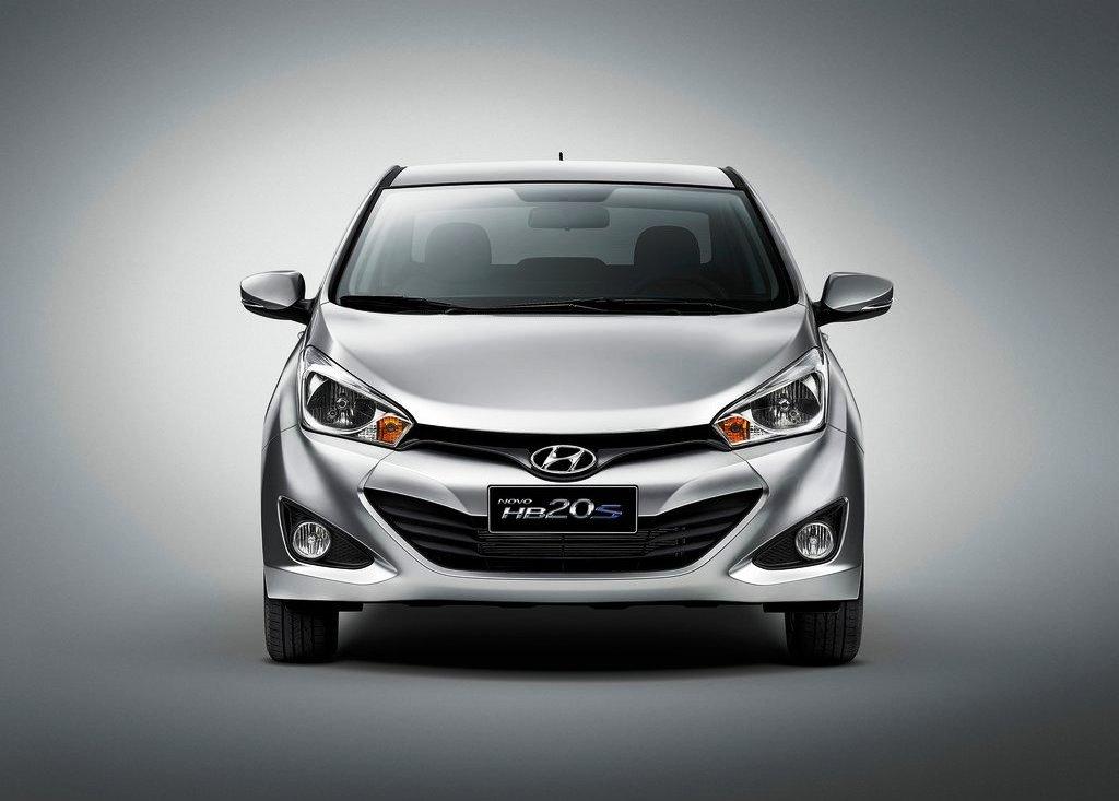 2013 Hyundai HB20S Wallpaper (View 3 of 6)