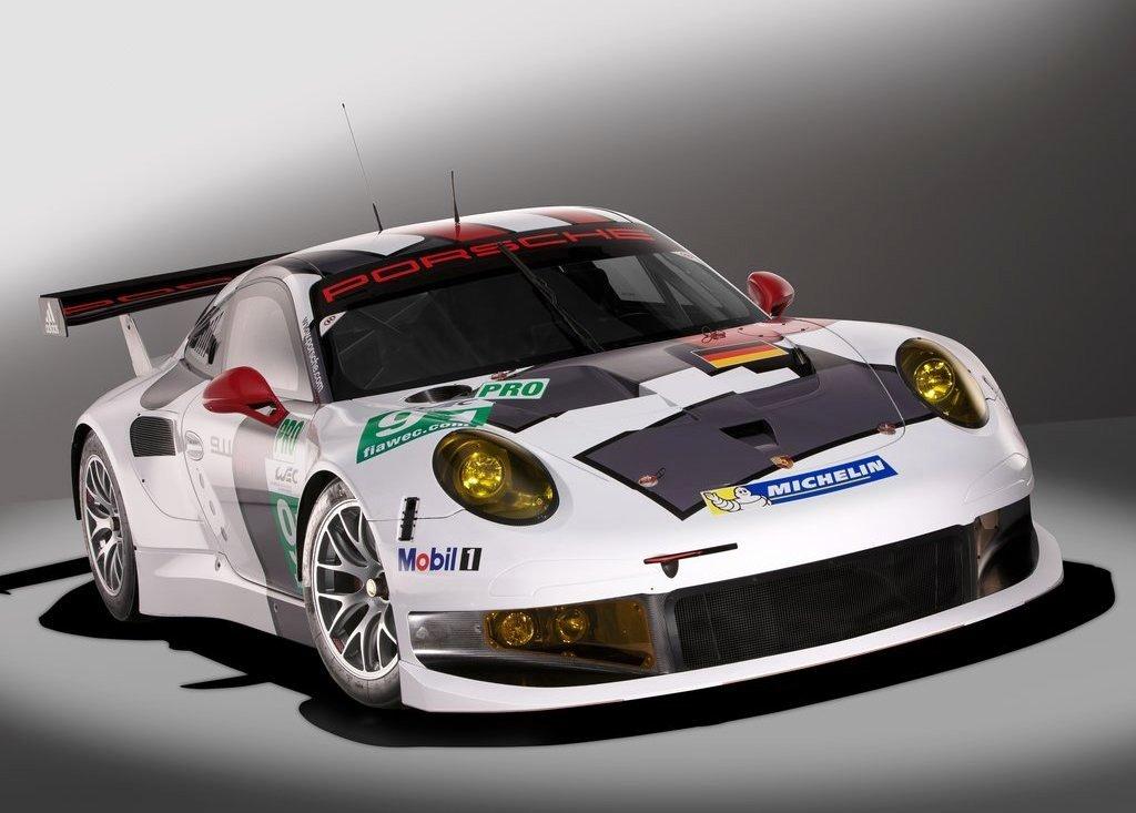 2013 Porsche 911 RSR Specs (View 3 of 6)
