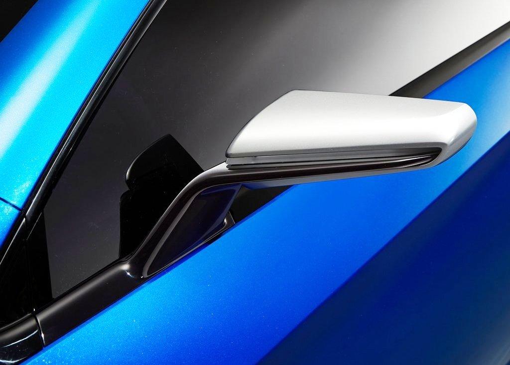 2014 Subaru WRX Concept Specs Review (Photo 7 of 10)