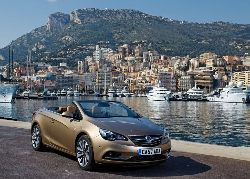Featured Image of 2013 Vauxhall Cascada Specs Review