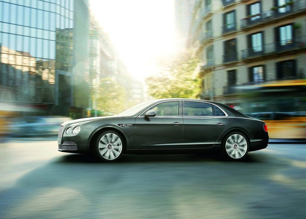 2014 Bentley Flying Spur Wallpaper (Photo 7 of 7)