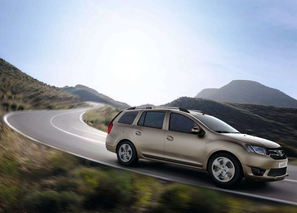 Featured Image of 2014 Dacia Logan MCV Specification Review