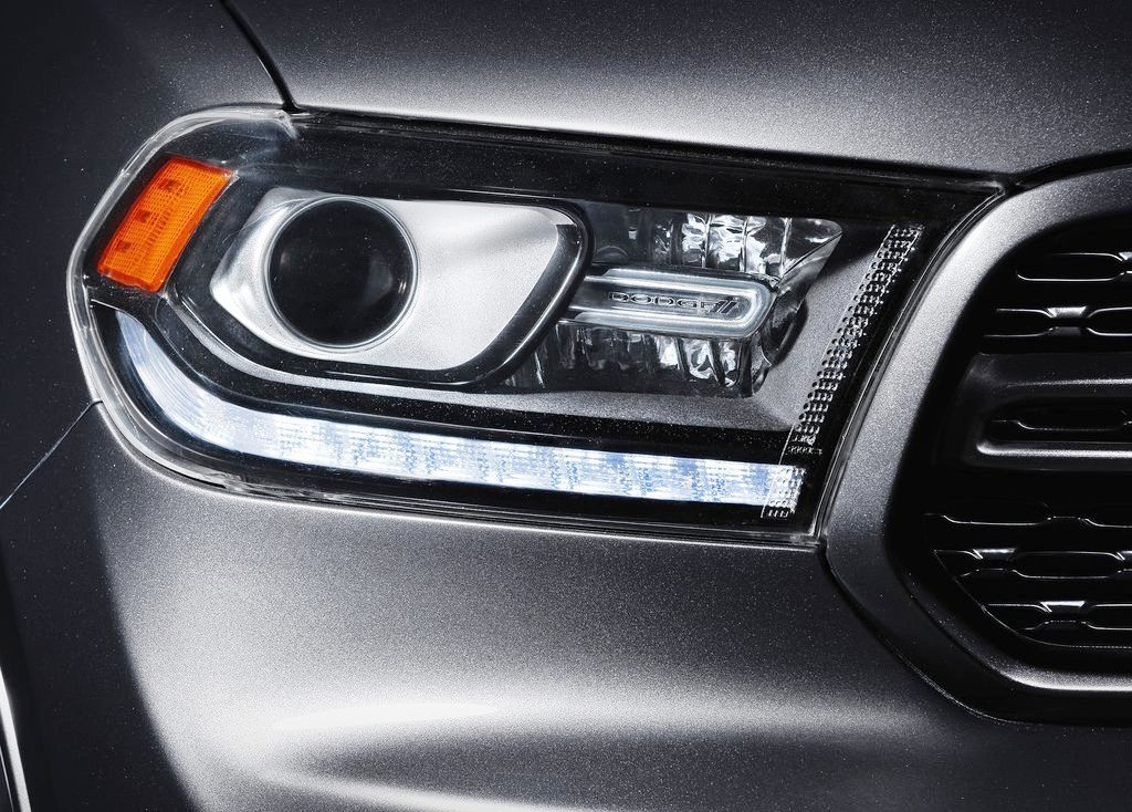 2014 Dodge Durango Head Lamp (View 2 of 8)