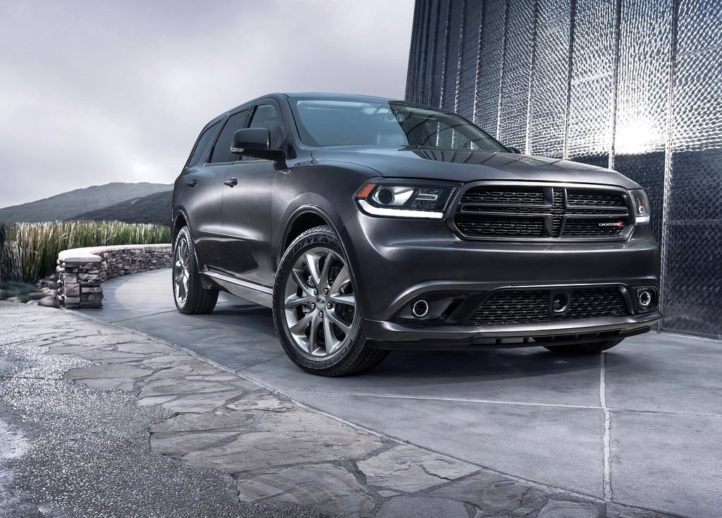 Featured Image of 2014 Dodge Durango Gets Carryover Engines