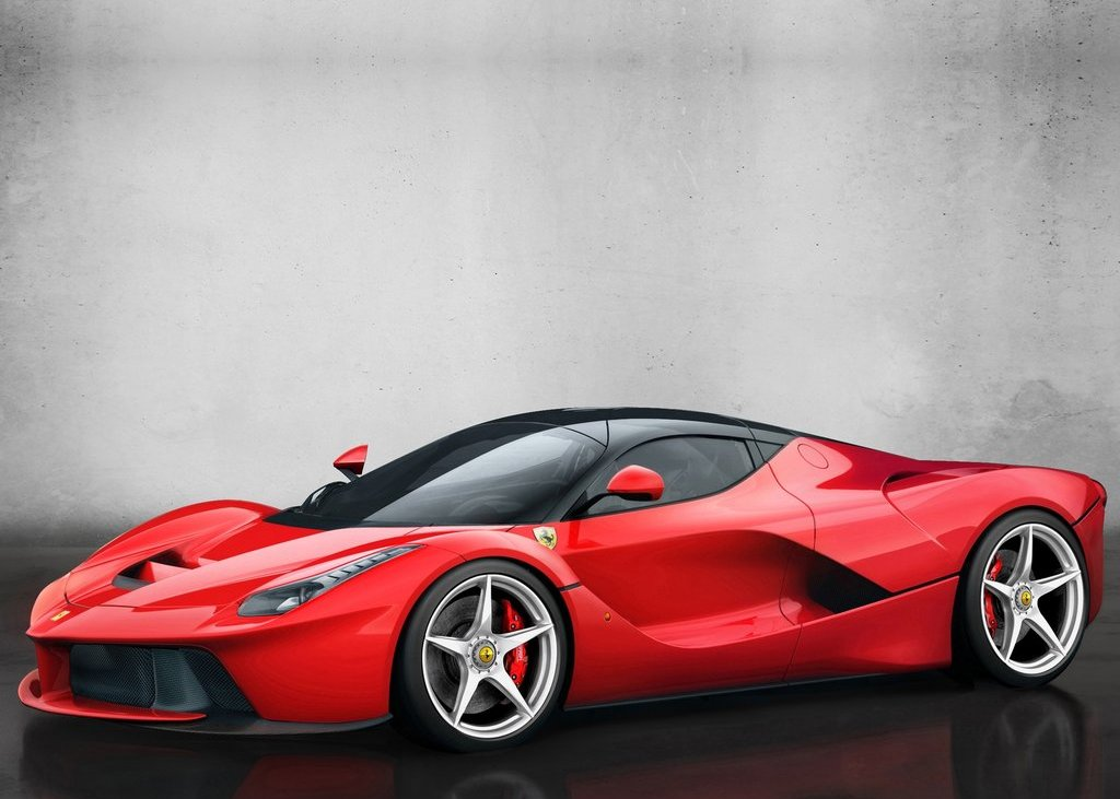 2014 Ferrari LaFerrari Wallpaper (View 5 of 8)