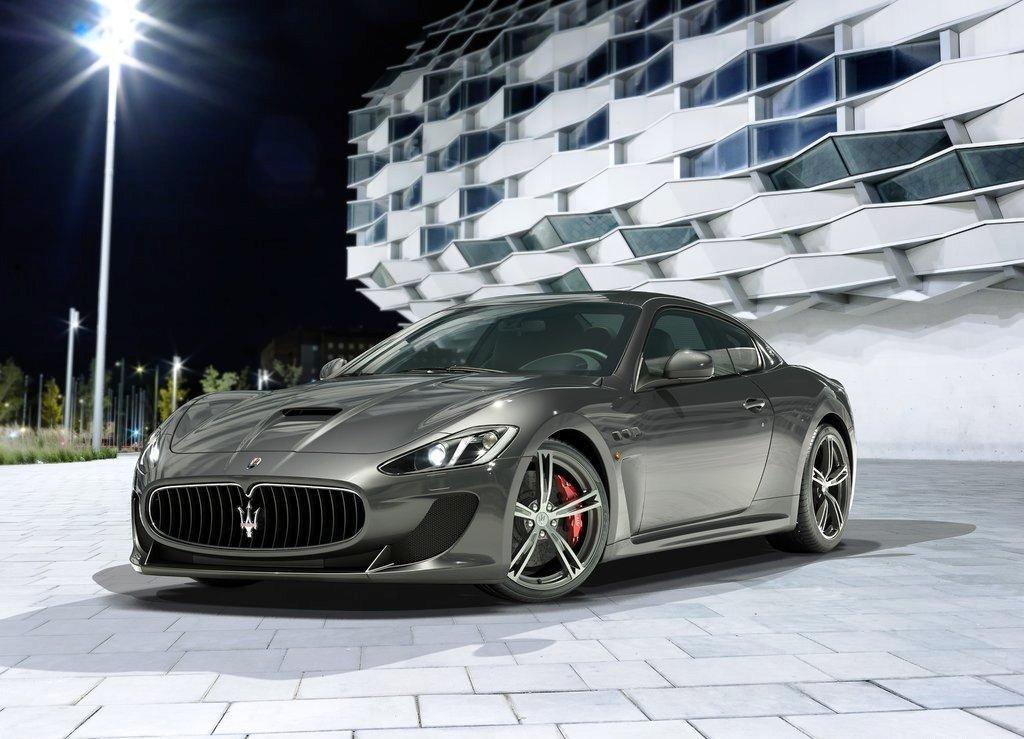 Featured Image of 2014 Maserati GranTurismo MC Stradale Review