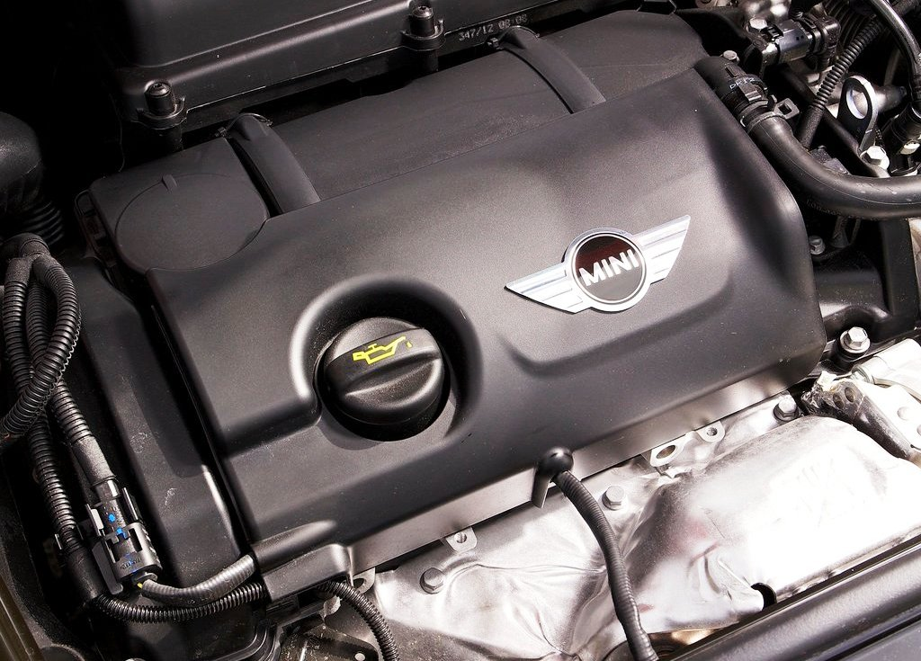 2014 Mini Paceman Engine (View 1 of 8)