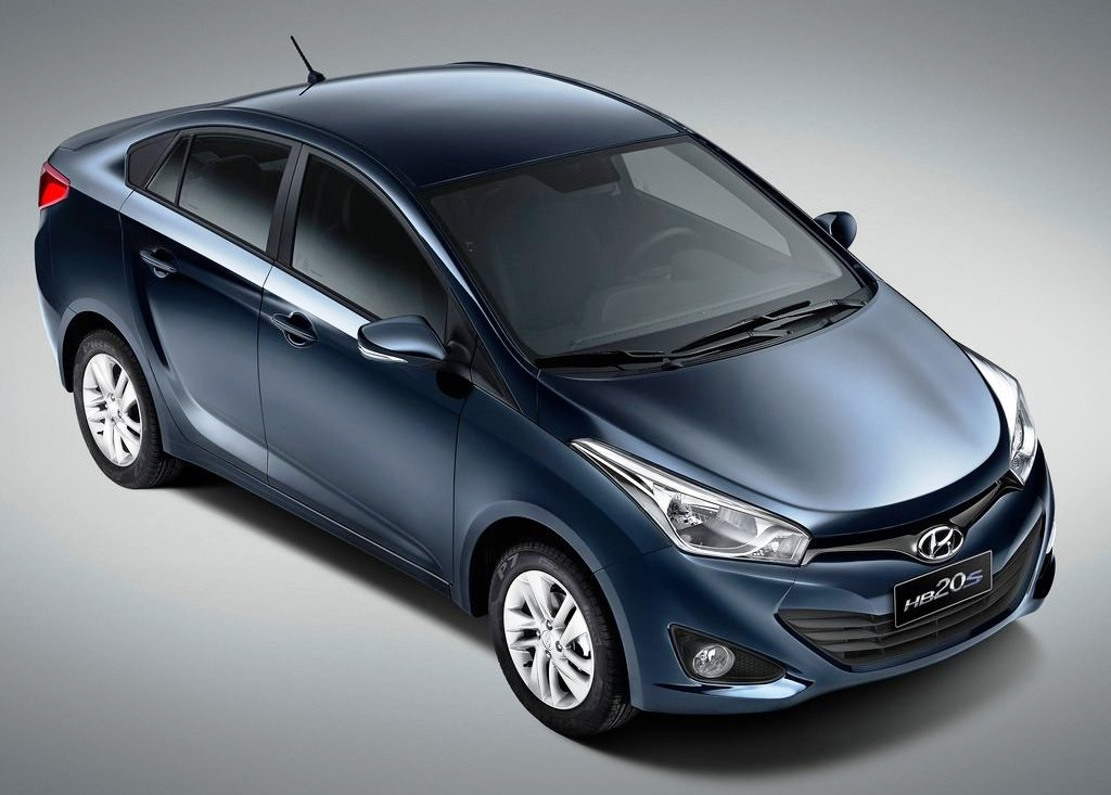 Featured Image of 2013 Hyundai HB20S Sedan Specs Review
