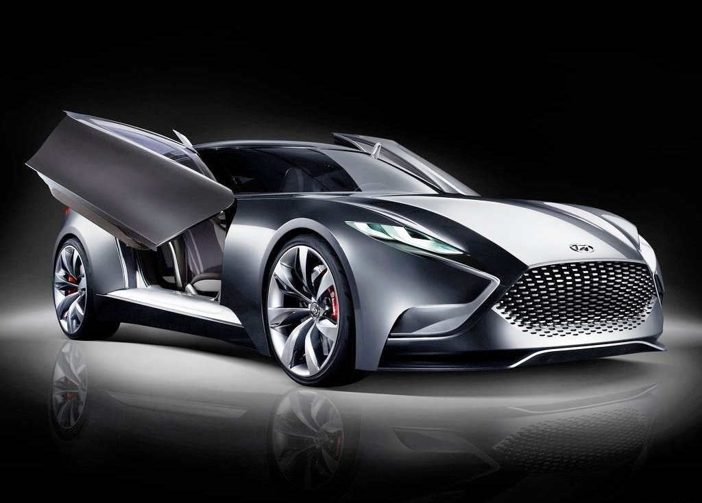 2013 Hyundai HND 9 Concept Wallpaper (Photo 4 of 6)