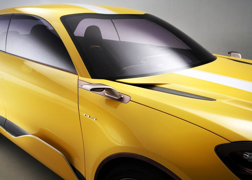 2013 Kia CUB Concept Pictures (Photo 4 of 6)
