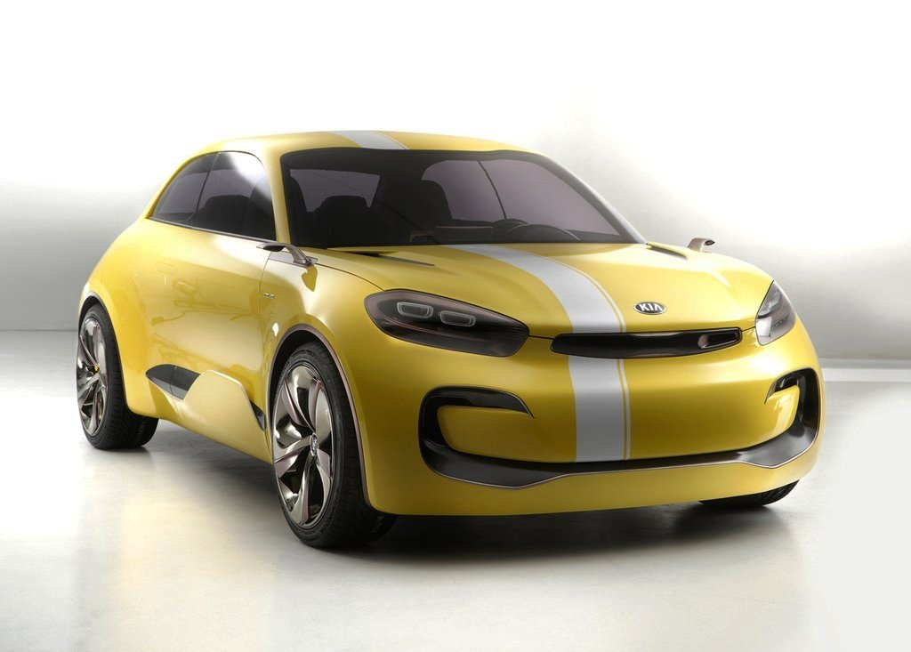 2013 Kia CUB Concept Wallpaper (Photo 6 of 6)