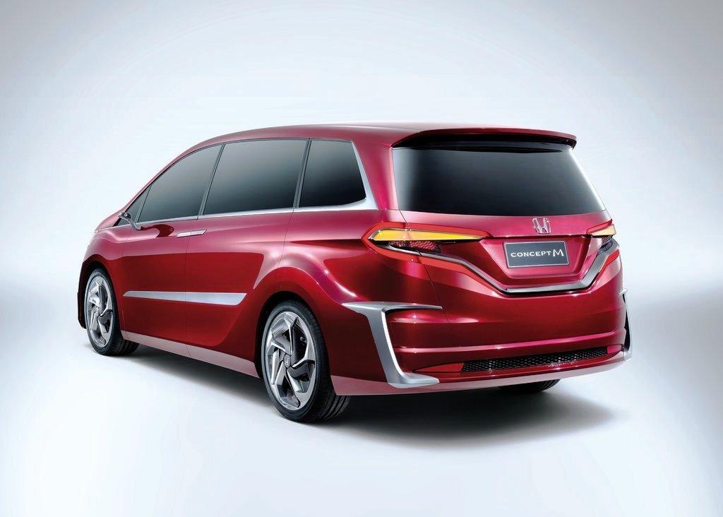 2014 Honda M Concept Wallpaper (View 2 of 4)