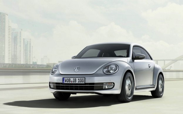 2014 Volkswagen IBeetle Release Date (Photo 4 of 6)
