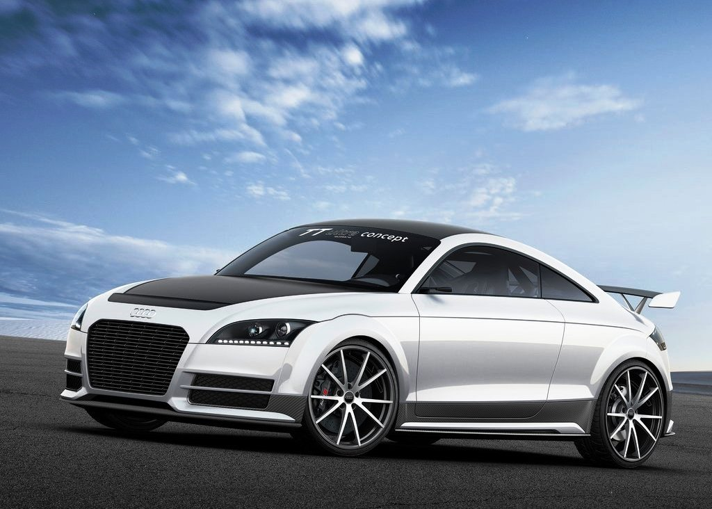 2013 Audi TT Ultra Quattro Specs Review (View 6 of 8)