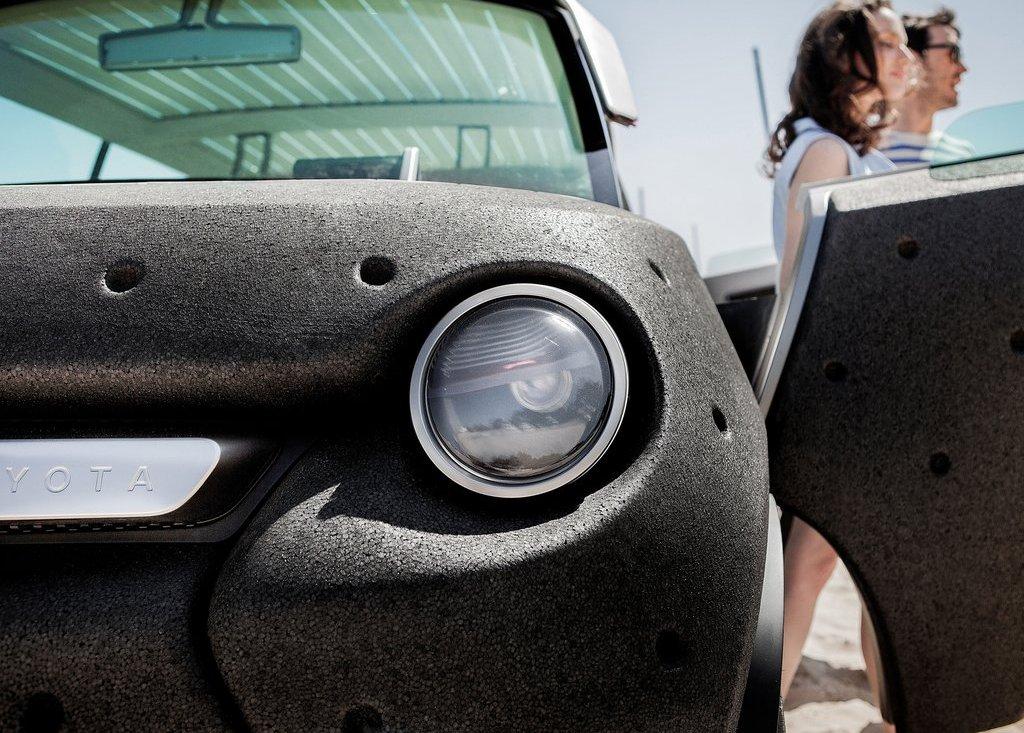 2013 Toyota ME WE Concept Exterrio Design (View 3 of 11)