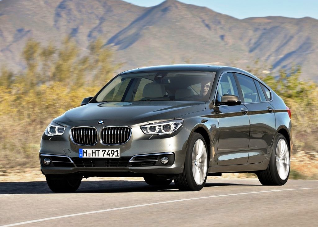 Featured Image of 2014 BMW 5 Series Gran Turismo Price, Specs, Review