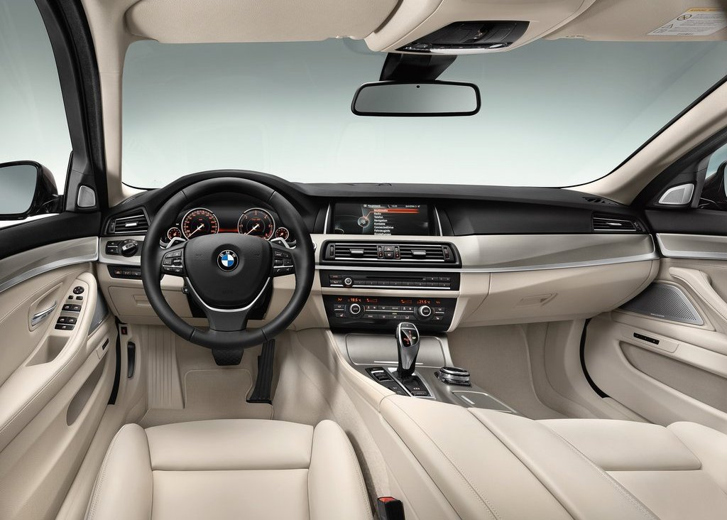 BMW Series Touring Price Specs Review Cars Exclusive - Bmw 2014 5 series price