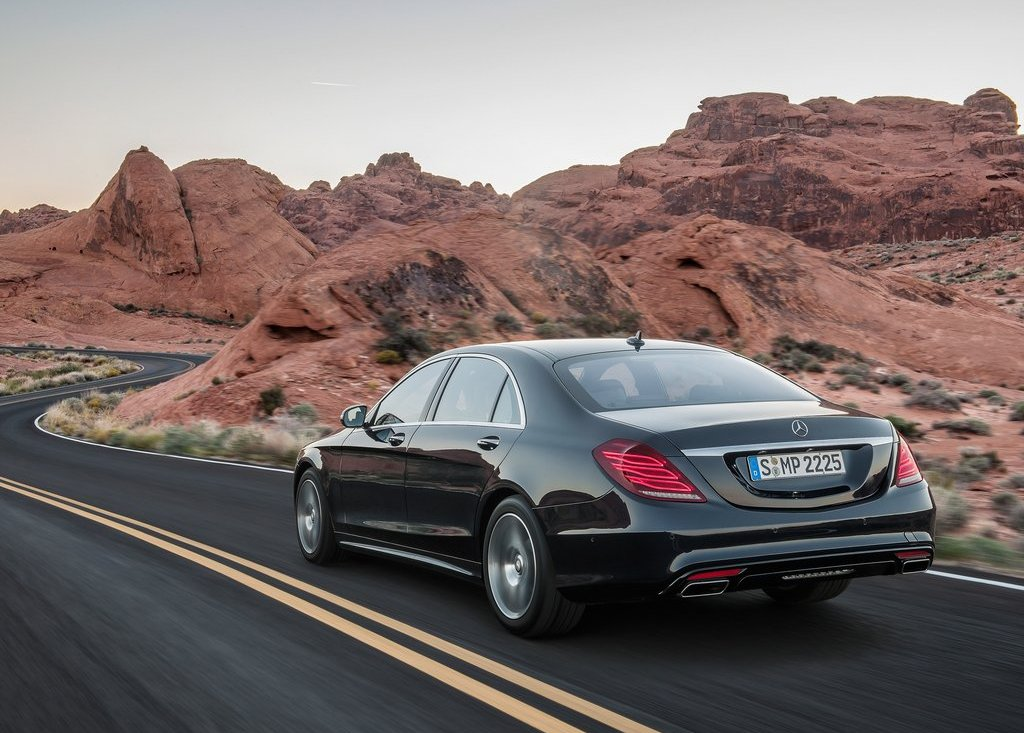 2014 Mercedes Benz S Class Price (Photo 6 of 9)