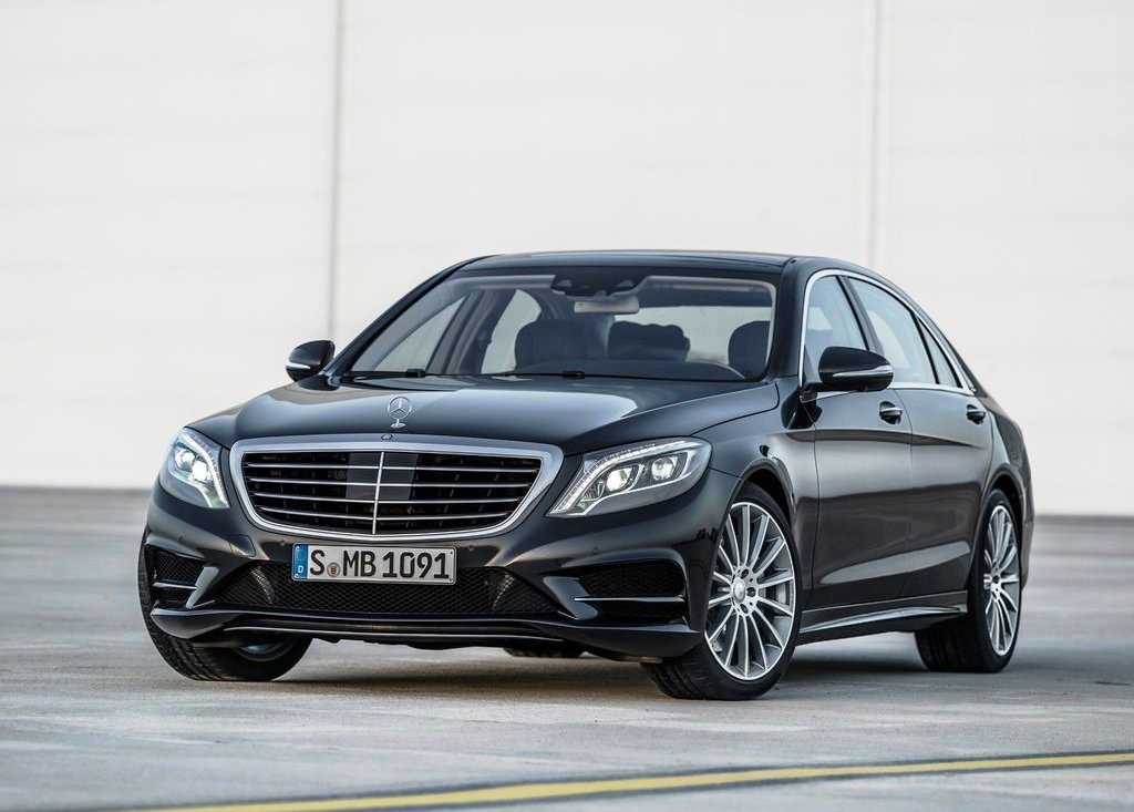 2014 Mercedes Benz S Class Specs Review (Photo 8 of 9)
