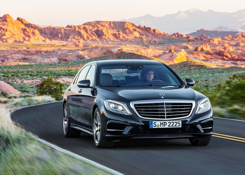Featured Image of 2014 Mercedes Benz S Class Best Car In The World