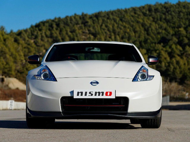 2014 Nissan 370Z Nismo Wallpaper (View 6 of 7)