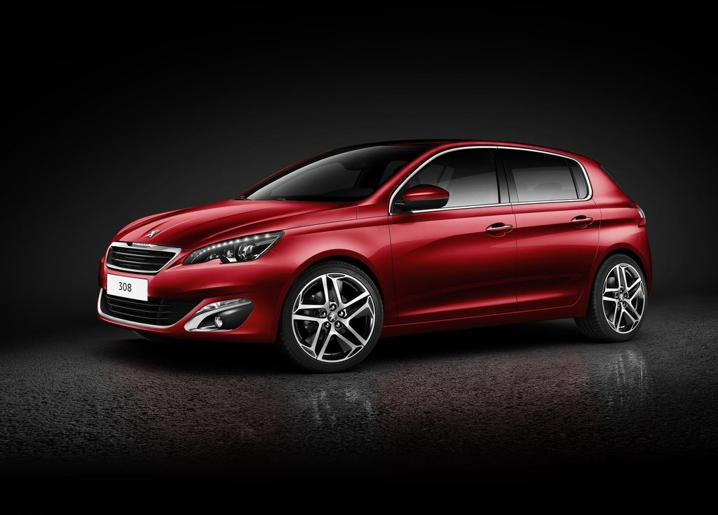 2014 Peugeot 308 Specs Review (Photo 5 of 5)