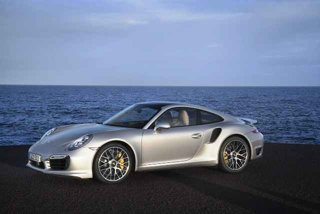 2014 Porsche 911 Turbo Specs Review (Photo 6 of 7)