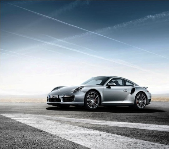 Featured Image of Porsche Unveiled 2014 Porsche 911 Turbo S And 911 Turbo
