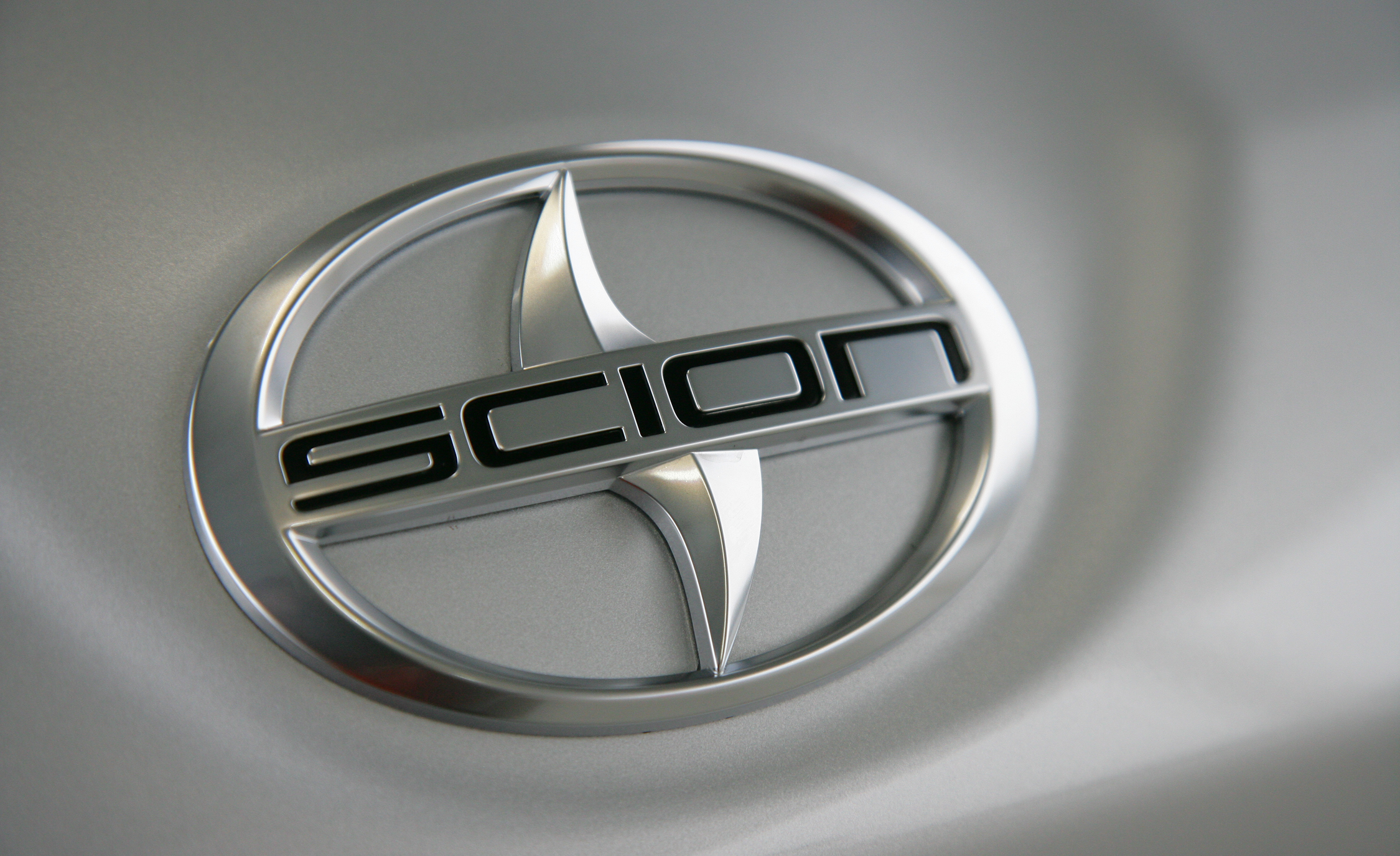 2013 Scion FR S Exterior View Badge (Photo 11 of 47)