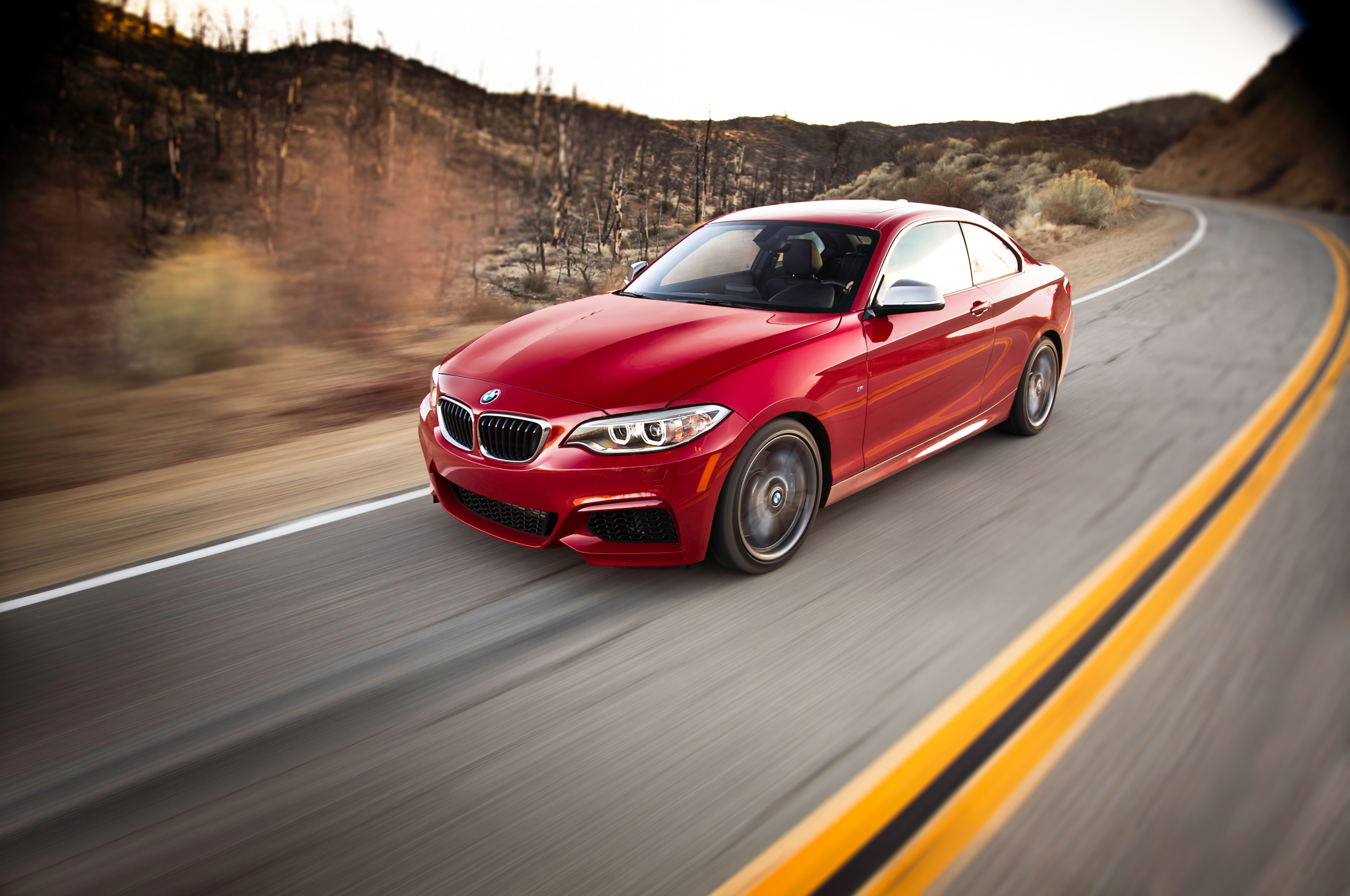 2014 Bmw M235i Performance (Photo 7 of 8)