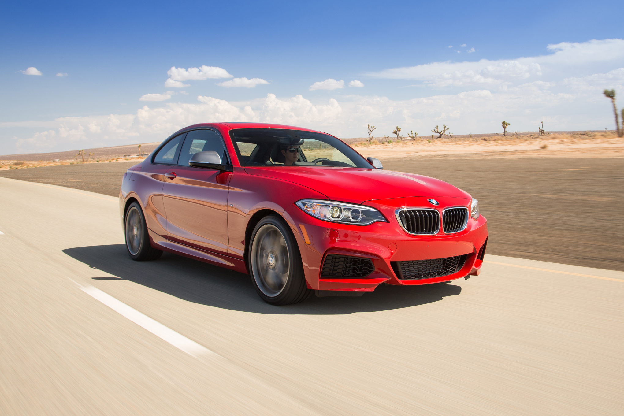 2014 Bmw M235i (Photo 1 of 8)