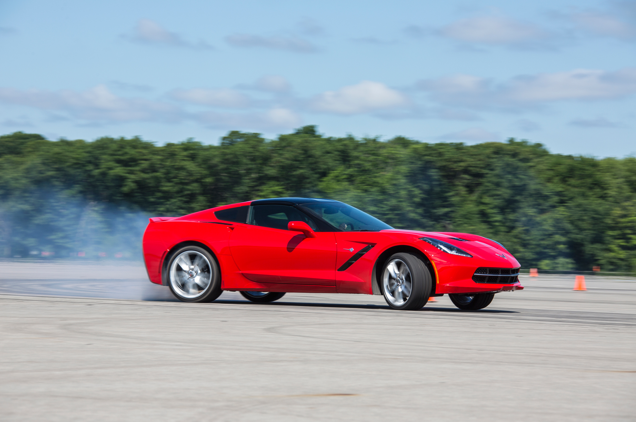 2014 Chevrolet Corvette Stingray Z (Photo 1 of 7)