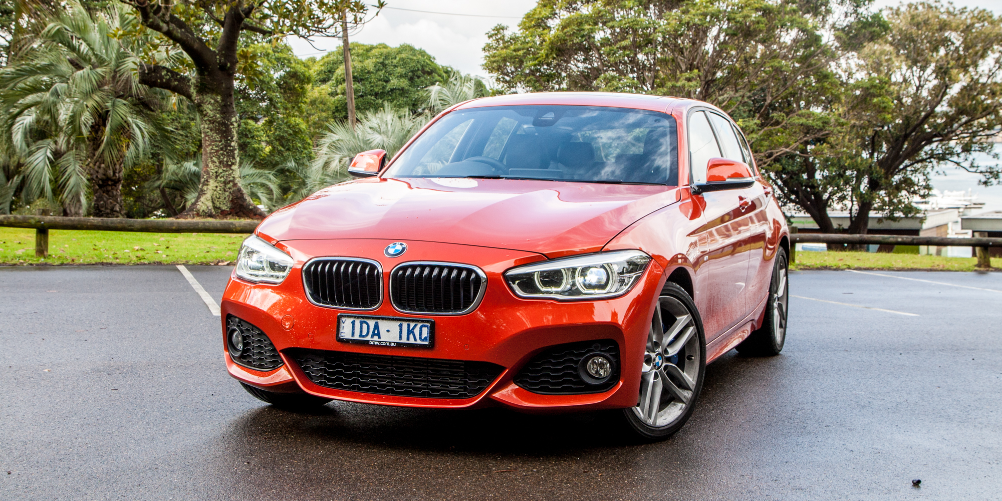 2015 Bmw 125i Front (Photo 5 of 15)