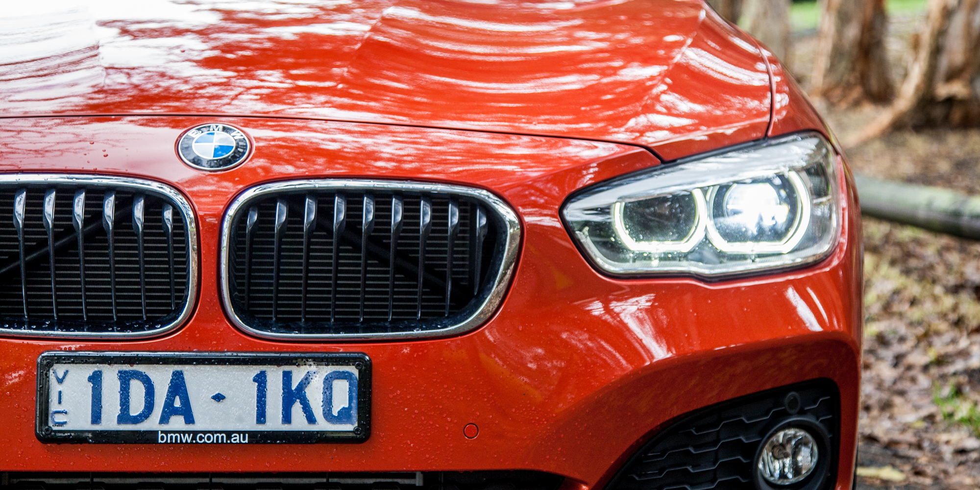 2015 Bmw 125i Headlamp (Photo 8 of 15)
