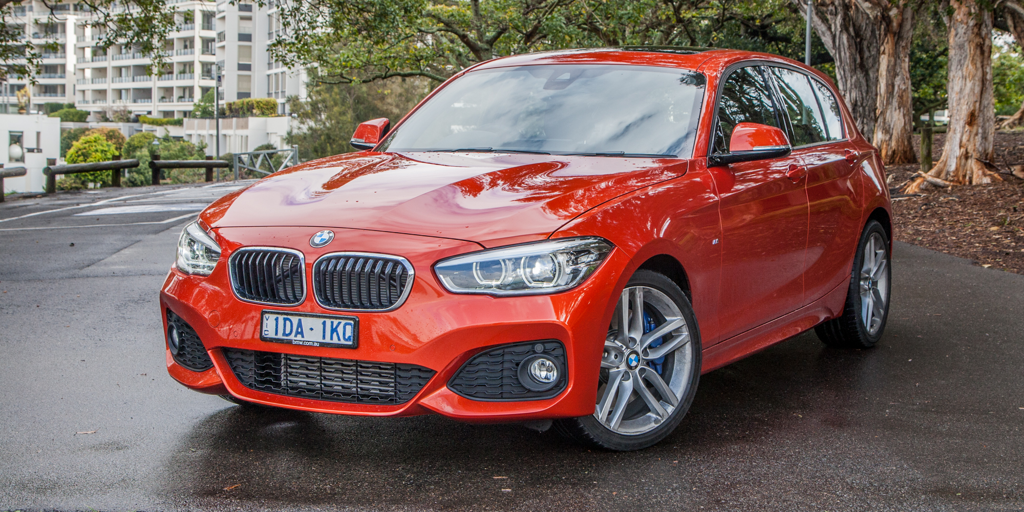2015 Bmw 125i Review (Photo 13 of 15)