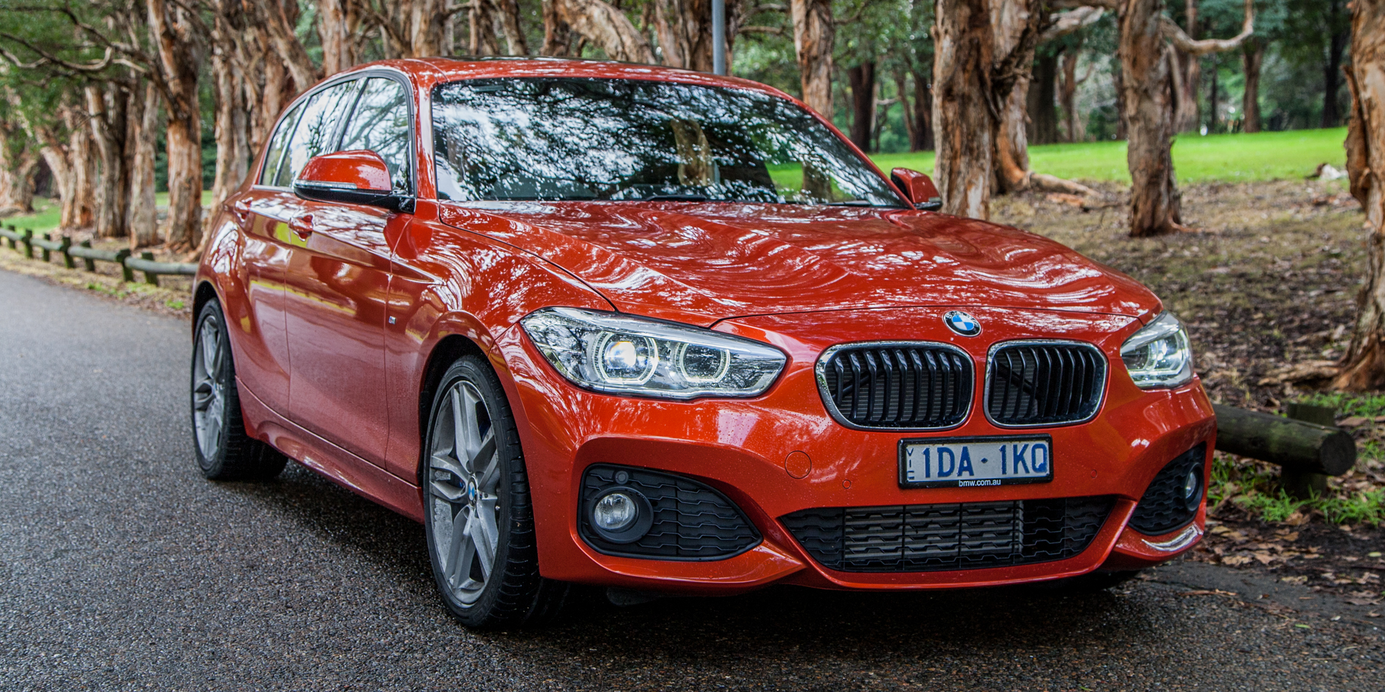 2015 Bmw 125i (Photo 1 of 15)