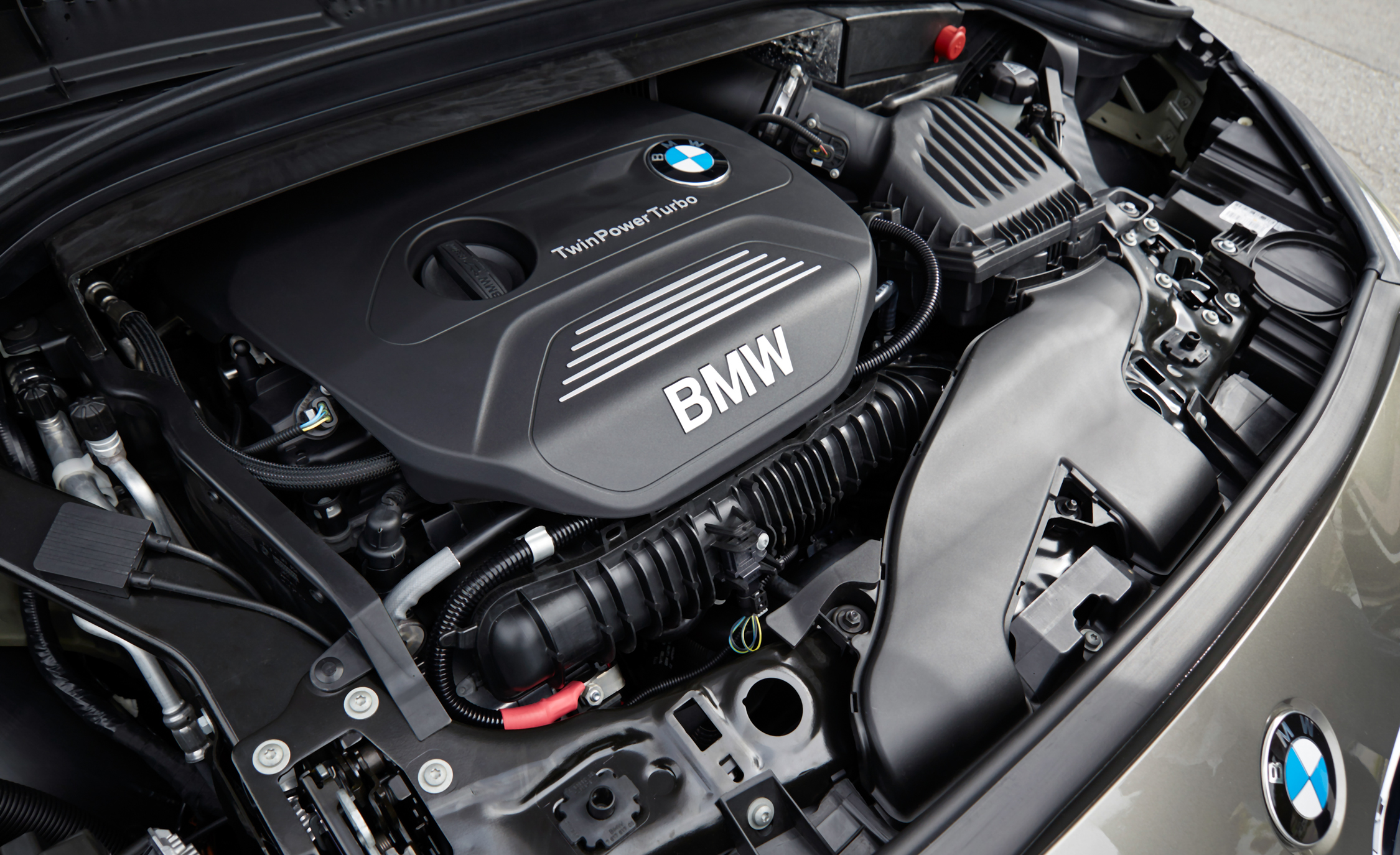 2015 BMW 225i Active Tourer (Euro Spec) Turbocharged  (Photo 14 of 14)